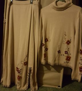 220 Hickory Sweater Set