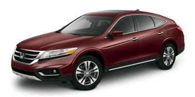 2013 Honda Accord Crosstour EX-L (Not Given)