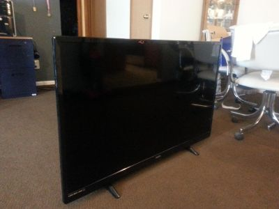 Sanyo 50 in LED TV for sale