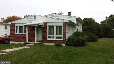 3717 Norburn Rd Randallstown Four BR, Large split level end of