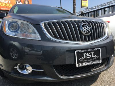 2012 BUICK VERANO SEDAN! RELATIVELY LOW PAYMENTS! $1,500 DRIVE OFF SPECIAL!