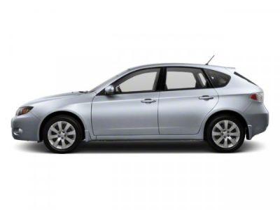 2010 Subaru Impreza Outback Sport (Steel Silver Metallic With Spark Silver )