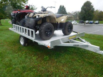 2018 ALUMA A8810 Trailer - Utility Manheim, PA