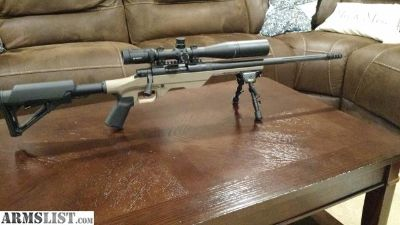 For Sale: MOSSBERG LC 308 WITH VORTEX