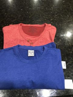 Lucky Brand T- shirts, New w/tags