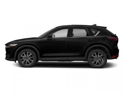 2018 Mazda CX-5 Grand Touring (Jet Black Mica)