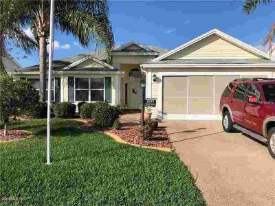 3089 Lansing Way The Villages Three BR, NO BOND on this