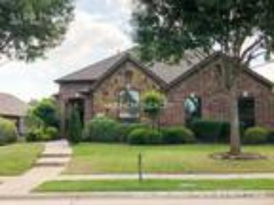 Four BR Two BA In Fairview TX 75069