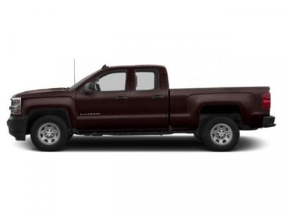2019 Chevrolet Silverado 1500 LD LT (Havana Brown Metallic)