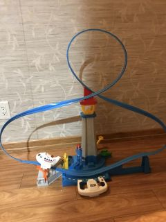 Fisher price GeoAir Airport