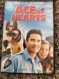 Ace of hearts movie DVD