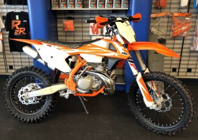 2018 KTM 300 XC Competition/Off Road Motorcycles Hobart, IN