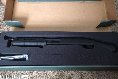 For Sale: Remington 870 Tac 14