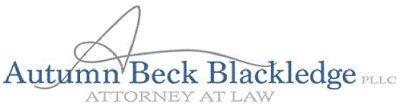 Attorney Autumn Beck Blackledge