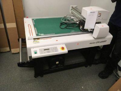 Mimaki CFL-605RT Cutting Plotter RTR# 8113603-01