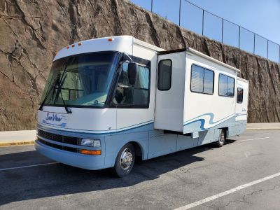 1999 National SEA VIEW 8340
