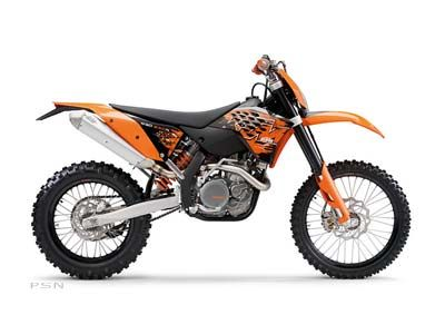 2008 KTM 530 EXC-R Dual Purpose Motorcycles Boise, ID