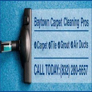 Baytown Carpet Cleaning Pros