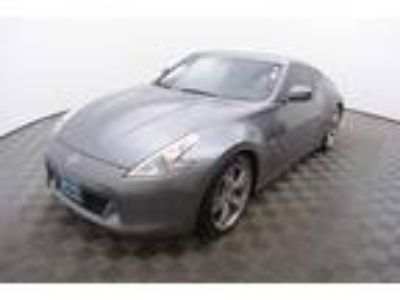 used 2011 Nissan 370Z for sale.