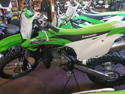 2017 Kawasaki KX100 Motocross Motorcycles Ledgewood, NJ
