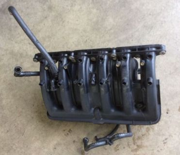 Sell BMW E46 M54 320I 325I 525I Z3 Z4 INTAKE MANIFOLD 7501527 OEM 2001 2002 2003 motorcycle in Plymouth, Indiana, United States, for US $135.95