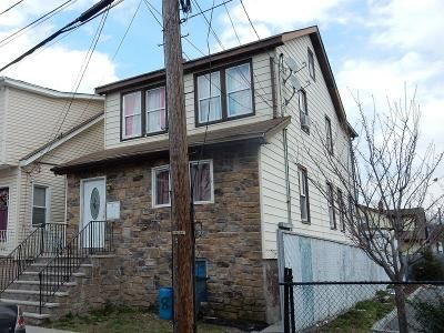 4 Bed 3 Bath Preforeclosure Property in Belleville, NJ 07109 - N 8th St