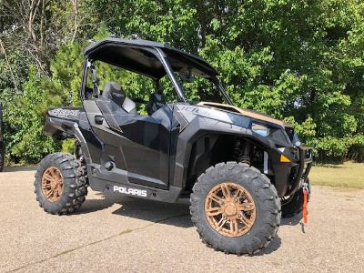 2019 Polaris General 1000 EPS Ride Command Edition Side x Side Utility Vehicles Elkhorn, WI