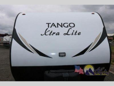 New 2019 Pacific Coachworks Tango 26DB