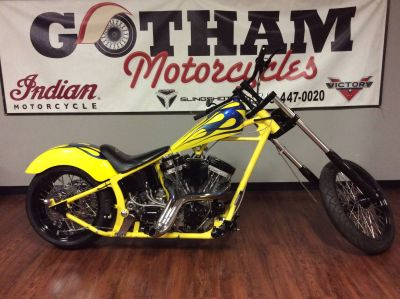 2003 Orange County Choppers OCC T-Rex Other Staten Island, NY