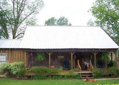 $775 Cottage For Rent Fully Furnished All Utilities Paid (DevillePinevilleAlexandria)