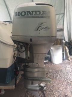 2 -130 HONDA OUTBOARDS