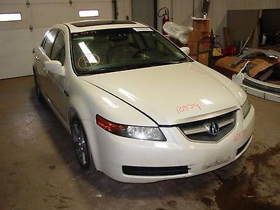 Purchase 04 05 06 ACURA TL DASH MOUNTED NAVIGATION SCREEN 308792 motorcycle in Holland, Ohio, United States, for US $250.00