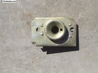 Porsche 911 Rear Engine Lid Latch Lower
