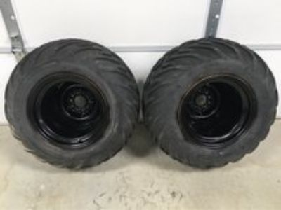 Goodyear off-road Tires