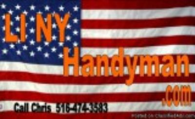 Handyman Carpentry Plumbing Electrical