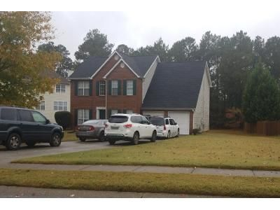 4 Bed 3.0 Bath Preforeclosure Property in Jonesboro, GA 30238 - Washington Cir