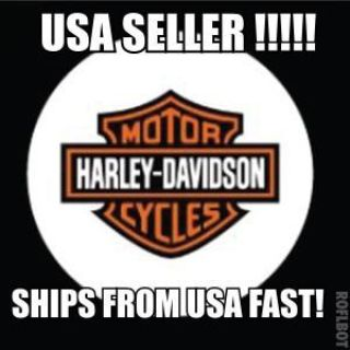Sell Harley ghost led door logo projector shadow laser puddle lights 7w (qty 2) motorcycle in Holland, Ohio, US, for US $24.99