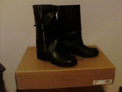 $125 OBO Matisse Leather Boots Ladies