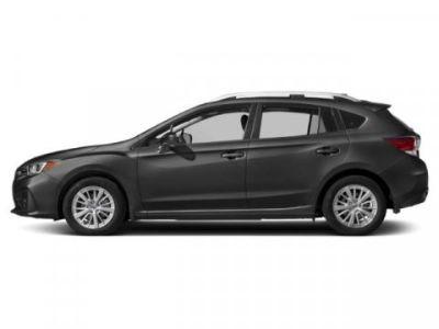 2019 Subaru Impreza (Magnetite Gray Metallic)