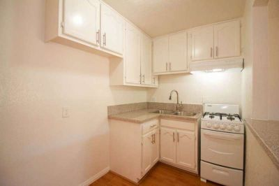 1 Bed 1 Bath Remodeled Entirely - Will go Fast