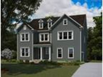 The Bentley by Ashton Woods Homes: Plan to be Built