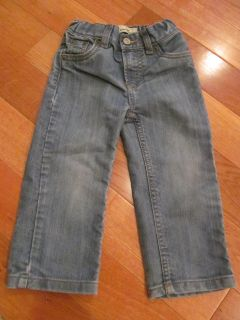 Levi's size 24 mo jeans