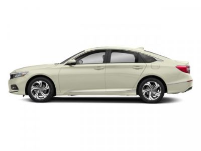 2018 Honda ACCORD SEDAN EX-L 2.0T (Platinum White Pearl)