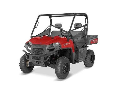 2016 Polaris Ranger570 Full Size Side x Side Utility Vehicles Union Grove, WI