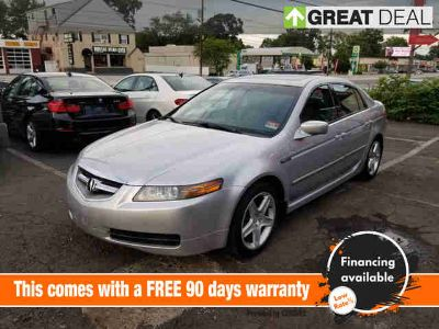 Used 2005 Acura TL for sale