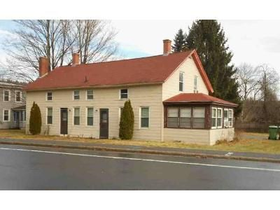 4 Bed 2 Bath Foreclosure Property in Sutton, MA 01590 - Main St