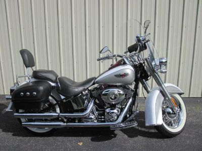 2008 Harley-Davidson Softail Deluxe Cruiser Motorcycles Guilderland, NY