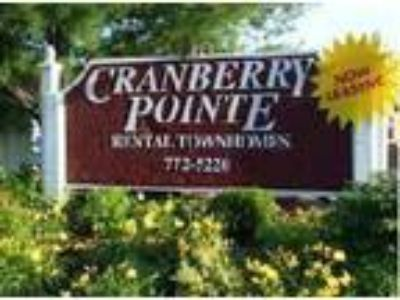 Three BR Two BA In Cranberry Twp PA 16066
