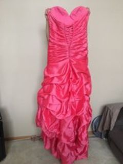 Corral Prom Dress Size 18