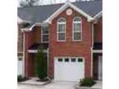 Beautiful All Brick Rocky Springs Townhome Rentals